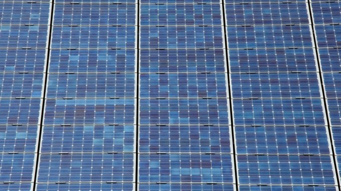 Benefits Of Commercial Solar Energy Systems