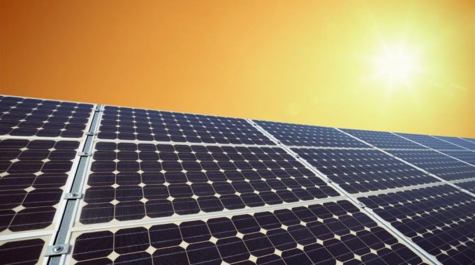 Federal Solar Investment Tax Credit