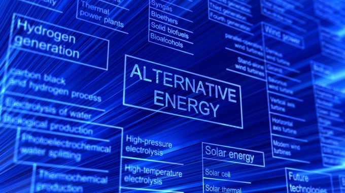 Energy Consulting Services For Business