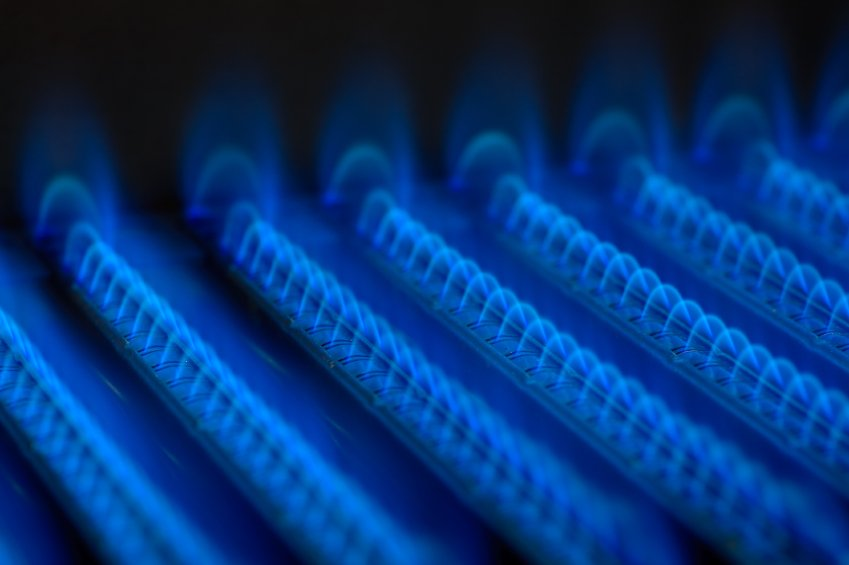 Commercial Natural Gas