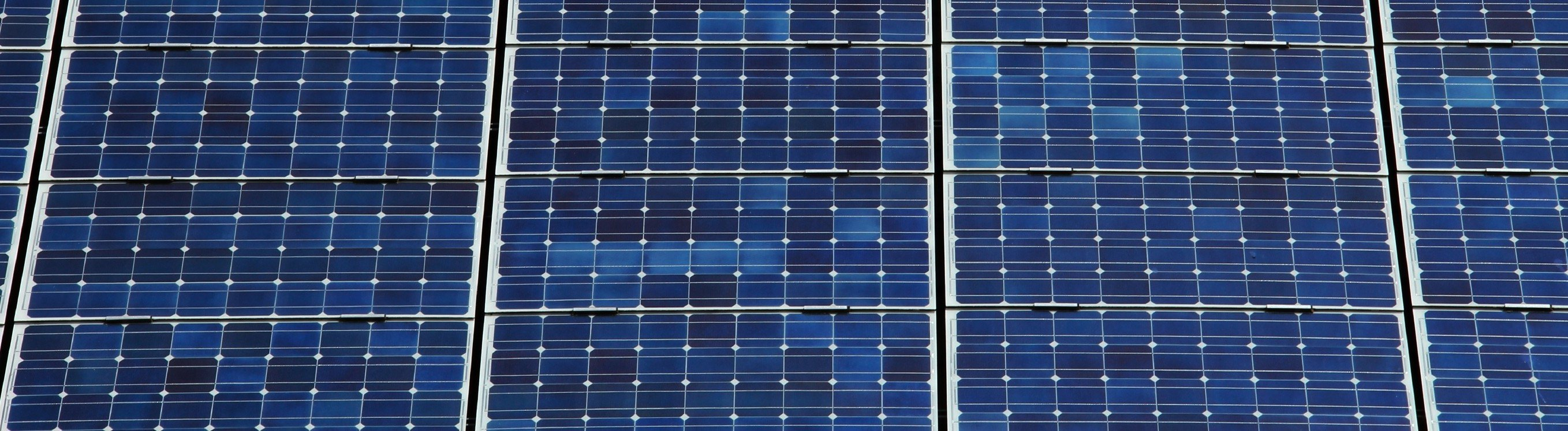 Commercial Solar Energy Solutions