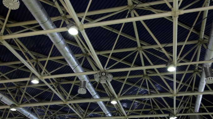 Benefits Of A Commercial Lighting Retrofit