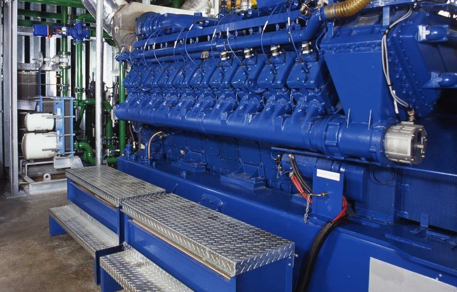 Commercial Cogeneration Solutions
