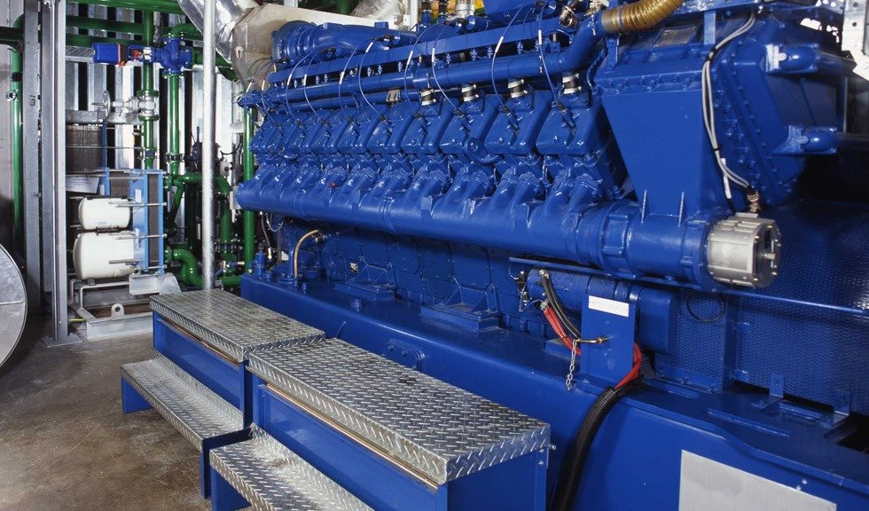 Commercial Cogeneration Systems