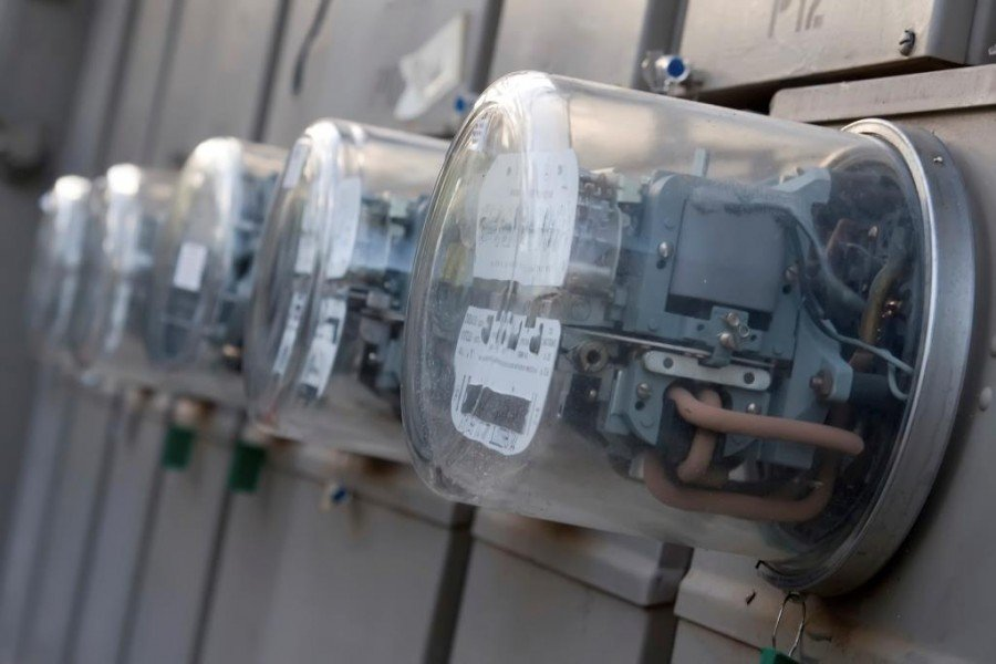 Commercial Deregulated Electricity
