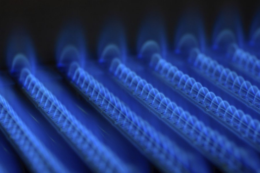 Commercial Deregulated Natural Gas
