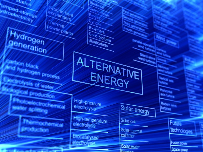 Commercial Energy Consulting