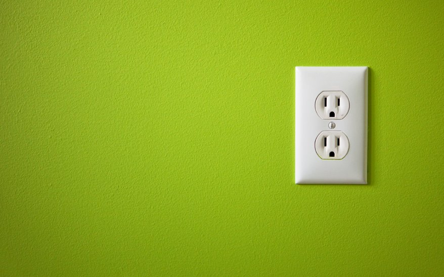 home electric service