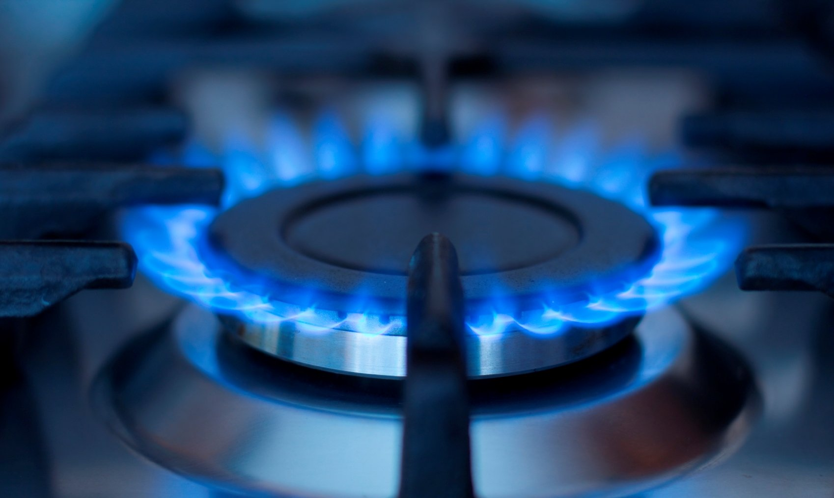 home natural gas services