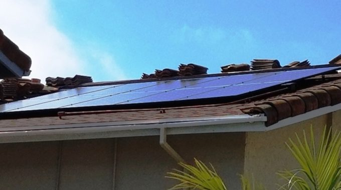 What Is The New Rooftop Solar Mandate For California