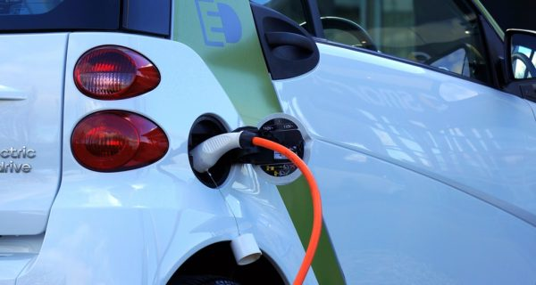 Add Value To Your Business With Electric Vehicle Charging Stations